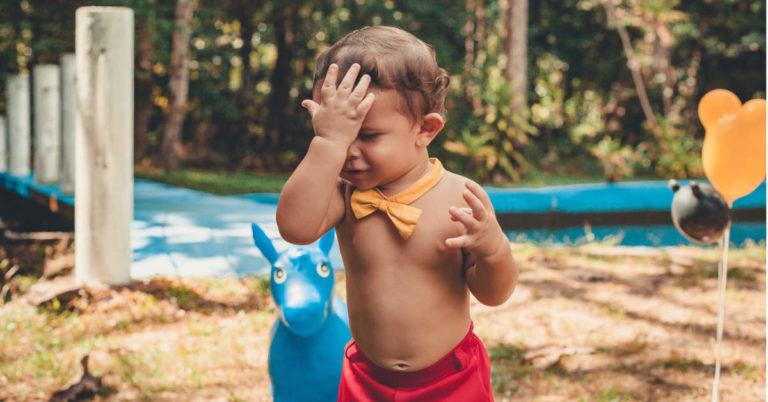 bambino bilingue problemi