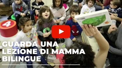 video mamma bilingue