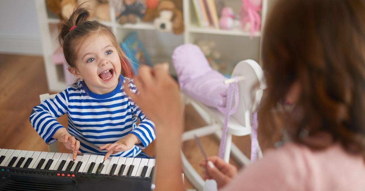 Canzoni in inglese per bambini sull'estate