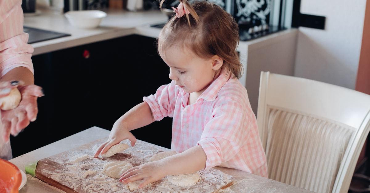 Bambini bilingue metodo